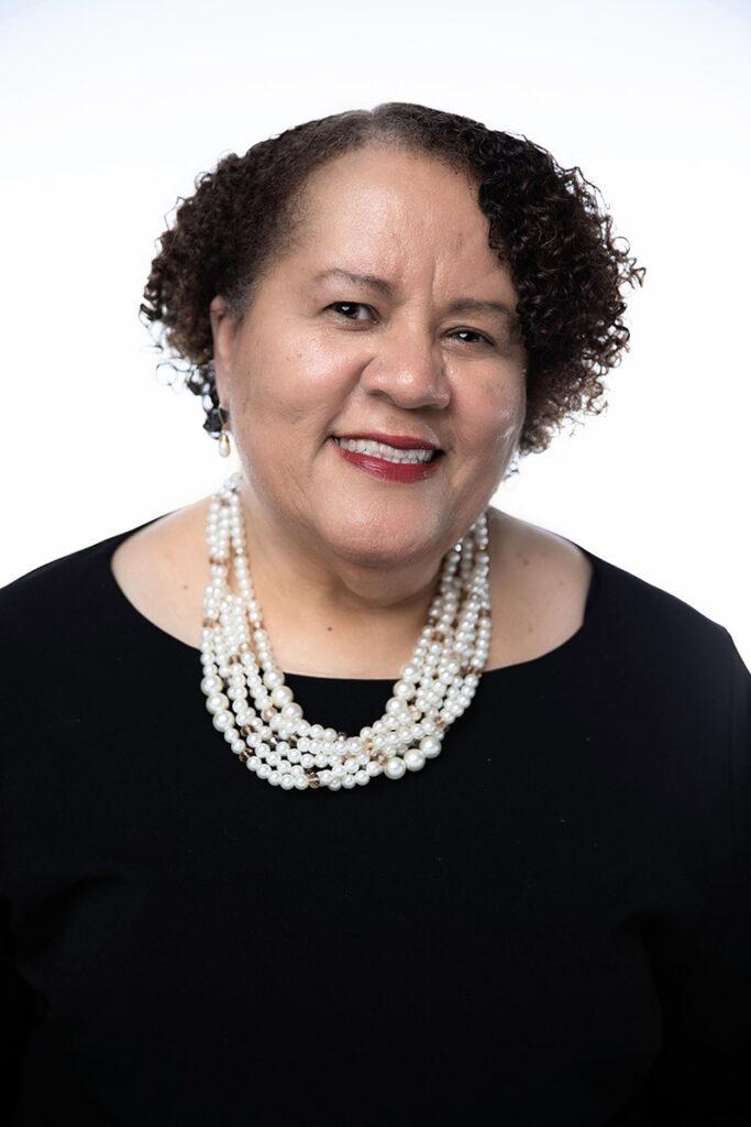Evonne Atkins Church Administrator